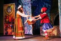 Красная Шапочка и новогодний пирог, Фото: 9