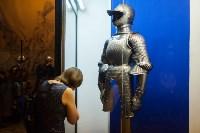 """Выставка """"Королевские игры"""" в музее оружия, Фото: 24"""
