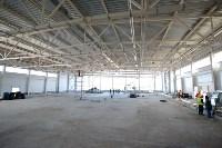Строительство суворовского училища. 6 июля 2016 года, Фото: 3