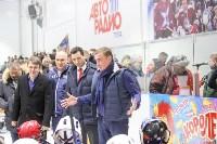 Мастер-класс от игроков сборной России по хоккею, Фото: 46