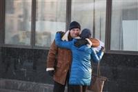 День объятий. Любят ли туляки обниматься?, Фото: 8