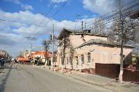 Снос аварийного дома на улице Октябрьской, Фото: 2