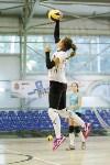 Тульские волейболистки готовятся к сезону., Фото: 34