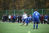 Полным ходом идет розыгрыш кубка «Слободы» по мини-футболу, Фото: 70