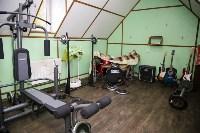 Как живут в реабилитационном центре для наркозависимых, Фото: 1