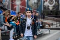 Генеральная репетиция Парада Победы, 07.05.2016, Фото: 123