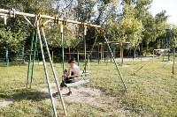 Детские площадки в Тульских дворах, Фото: 28