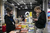 О комиксах, недетских книгах и переходном возрасте: в Туле стартовал фестиваль «Литератула», Фото: 3