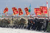 В Туле прошла первая репетиция парада Победы: фоторепортаж, Фото: 36