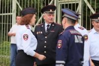 Тульские полицейские вспомнили ПДД, Фото: 21