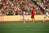 Матч «Арсенал»-«Уфа». 12 августа, Фото: 66