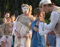 Выступления театра «Эрмитаж» в Туле, Фото: 12