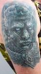 Всё о татуировке, Фото: 12