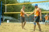 Турнир по пляжному волейболу TULA OPEN 2018, Фото: 87