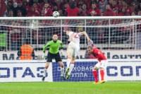 «Спартак»-«Арсенал». 9.11.2014, Фото: 107