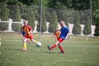 Региональный отборочный турнир Международного фестиваля «Локобол-2014-РЖД», Фото: 2