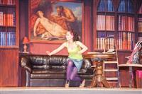 Ирина Медведева в спектакле Воспитание Риты, Фото: 21