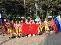 41 Всероссийский фестиваль по мини-баскетболу. 29 мая, Анапа, Фото: 9