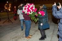 Туляк сделал предложение своей девушке на набережной, Фото: 54