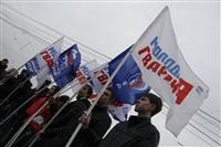 Митинг «Единой России» на День народного единства, Фото: 3
