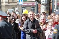 "По Туле прошла колонна ""Бессмертного полка"", Фото: 298"