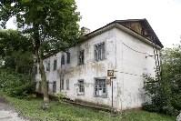 Аварийный дом на ул.Деметьева, 15А, Фото: 10