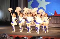 Владимир Груздев поздравил тульских выпускников-медалистов, Фото: 85