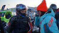 Мотороллер «Алексей Геннадьевич» из Тулы установил рекорд скорости на «Байкальской миле», Фото: 57