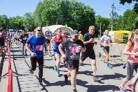 Essity Тульский полумарафон собрал 850 спортсменов со всей России, Фото: 111
