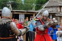 В Туле прошел народный фестиваль «Дорога в Кордно. Путь домой», Фото: 129