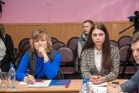 VI Тульский региональный форум матерей «Моя семья – моя Россия», Фото: 84