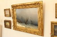 Картину «Сигнал бури» отправили в Третьяковку, Фото: 1