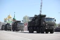 Парад Победы. 9 мая 2015 года, Фото: 113
