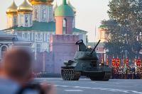 Репетиция военного парада 2020, Фото: 54