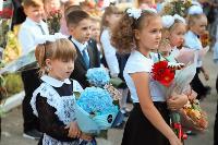 Линейки в школах Тулы и области, Фото: 34