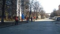 Субботник 29 марта 2014 год., Фото: 25