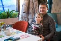 Итальянская кухня и шикарная игровая: в Туле открылось семейное кафе «Chipollini», Фото: 14
