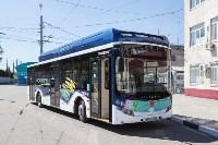 Электробус может заменить в Туле троллейбусы и автобусы, Фото: 1