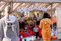 На тульском «Газоне» прошла пижамная вечеринка, Фото: 29
