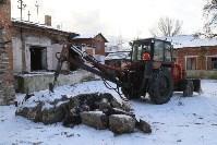 Евгений Авилов провел обход улиц Союзная и Благовещенская, Фото: 18