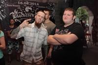 В клубе «М2» для «забитых» туляков выступили татуированные музыканты, Фото: 15