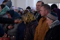 Пасхальное богослужение в Епифани, Фото: 19