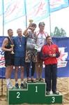 Второй открытый областной турнир по пляжному волейболу на призы администрации Ленинского района, Фото: 52