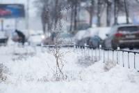 Тула после снегопада. 23.12.2014, Фото: 13