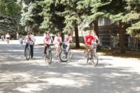 Студенты просят велопарковки, Фото: 14