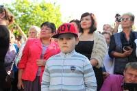 Принятие присяги в Первомайском кадестком корпусе, Фото: 112