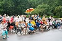 Буги-вуги опенэйр в парке. 18 июля 2015, Фото: 5