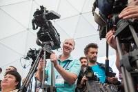 Тульские журналисты, Фото: 135