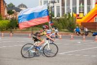 День флага в Туле, Фото: 58