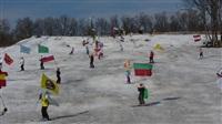 Туляки отпраздновали горнолыжный карнавал, Фото: 5